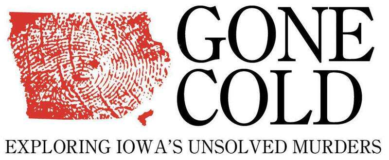 Crusading to publicize Iowa's cold cases