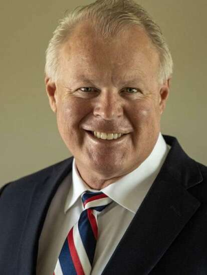 Steve Bradley, Iowa House District 58
