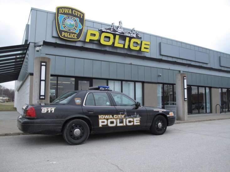 Iowa City considers and swiftly rejects abolishing its police department