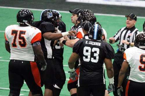 IFL: Football's land of hope and dreams