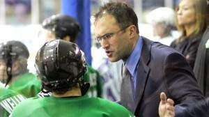 RoughRiders Carlson a 'strong candidate' for UMass head hockey job