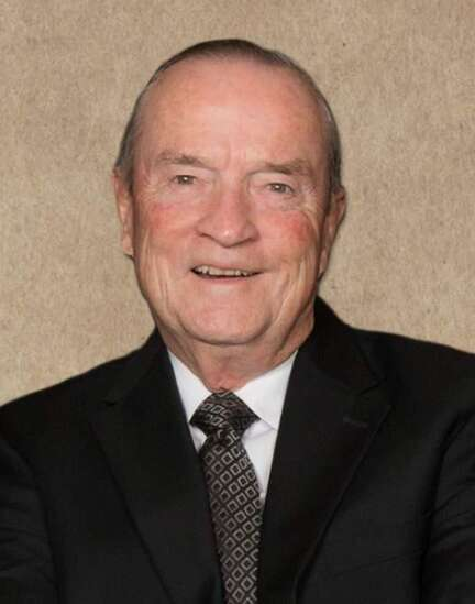 Former Rockwell Collins CEO dies