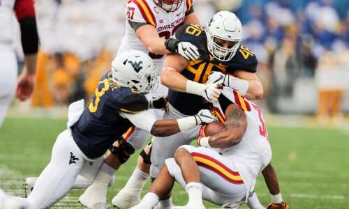 Iowa State's lack of detail in first half costly at…