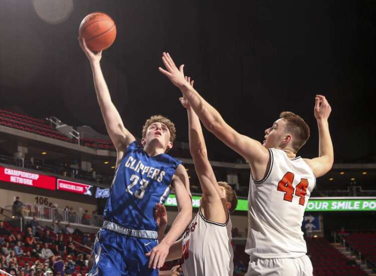 All-Wamac boys' basketball 2021: Keaton Kutcher, Christian Withrow are players of the year