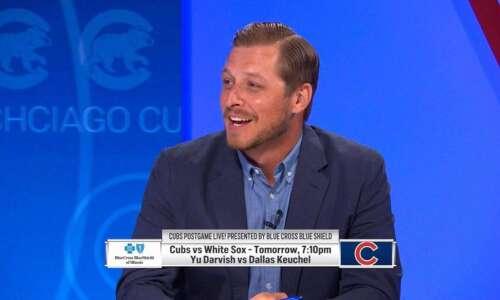 Former Cedar Rapids big leaguer Ryan Sweeney back in the…