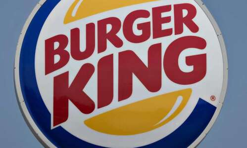 Armed robbery at Iowa City Burger King Saturday
