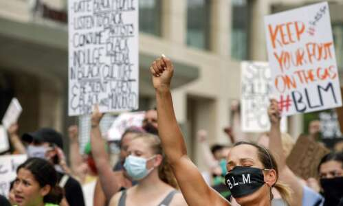 Advocates for Social Justice unveils recommendations for Cedar Rapids citizens'…
