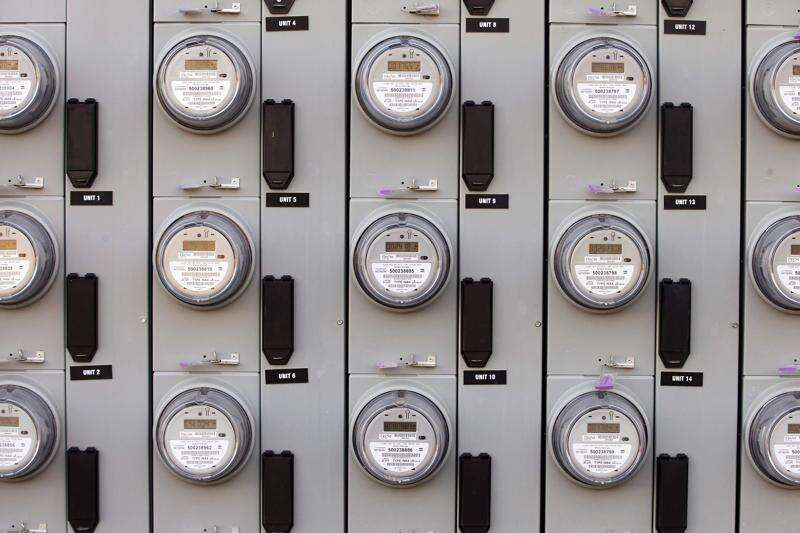 Consider the privacy risks of 'smart' meters in Iowa