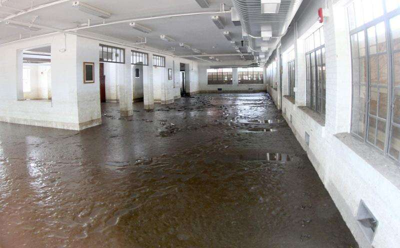 Months after major flooding hit Iowa, aid questions remain