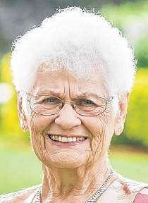 Joanne Caviness Waychoff Gaffney