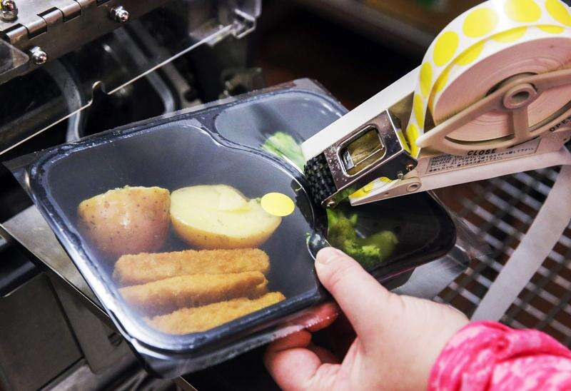 Horizons looking for Meals on Wheels volunteers