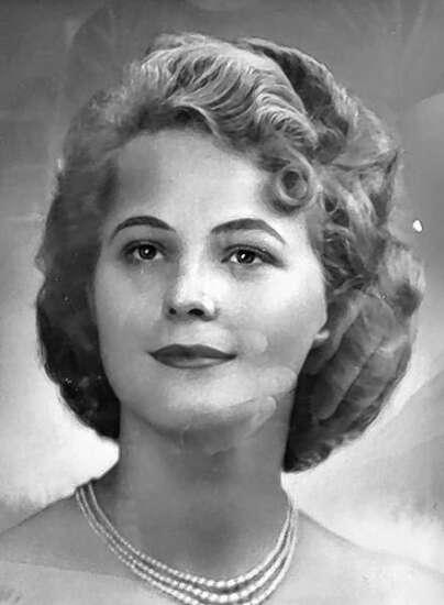 Betty McCarty