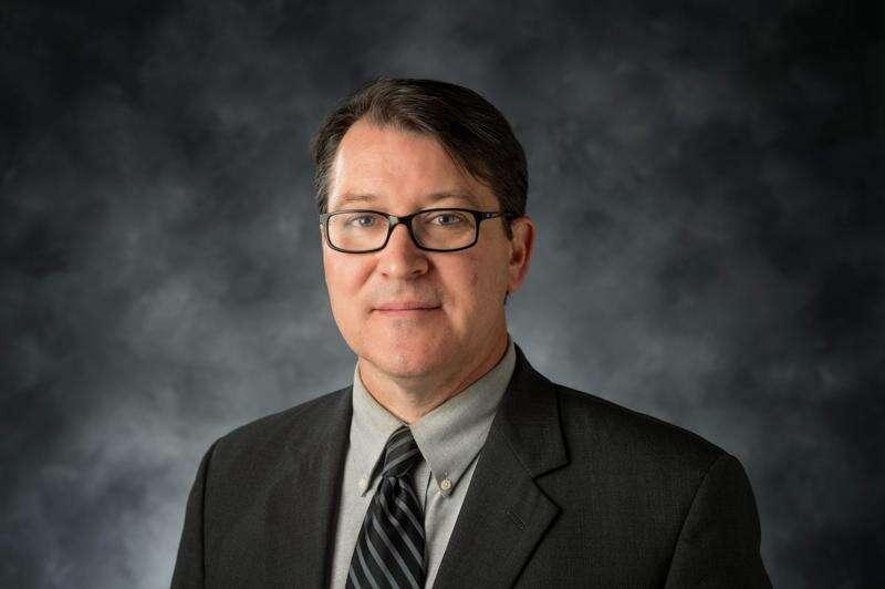University of Iowa VP warns of 'profound' drop in student numbers over next decade