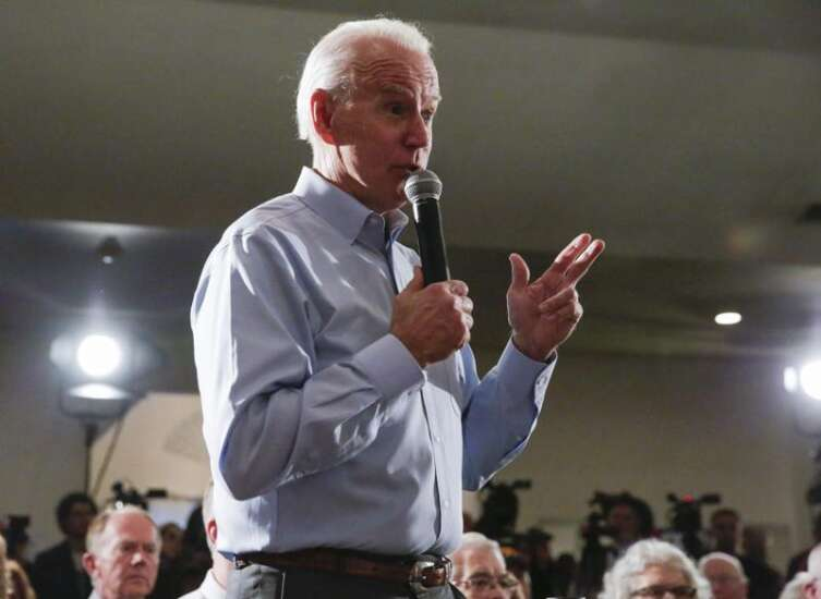 A look at Joe Biden's plan to strengthen unions and the NLRB