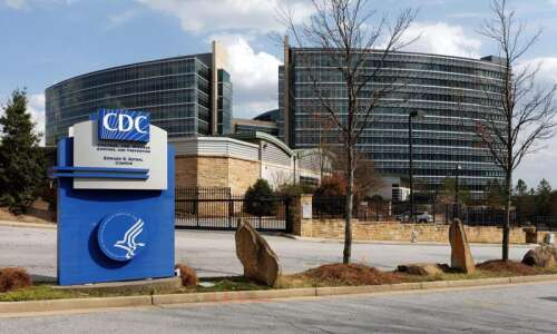What the CDC says you can do now that you're…