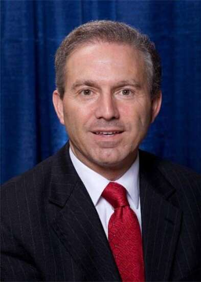 Regents director appointed chairman of national group