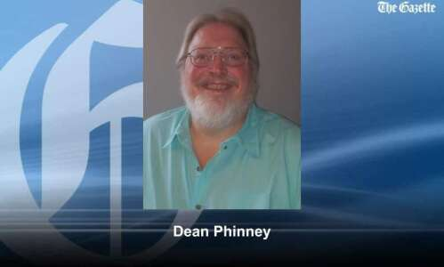 North Liberty man seeks Board of Supervisors nomination