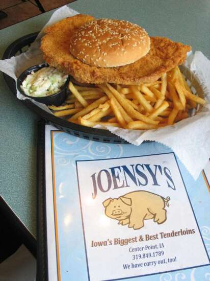 Chew on this: Joensy's sold, Whiskey Jo's opens, Rawlicious closes