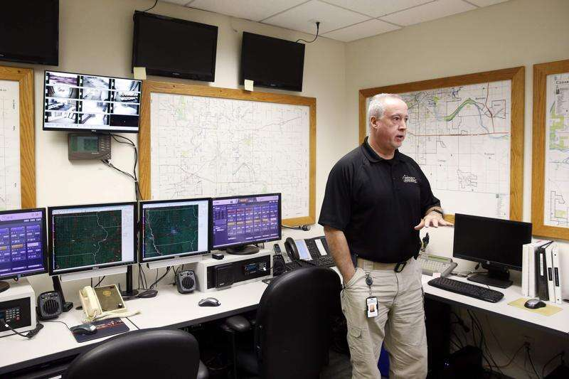 Emergency officials begin to ask: What lessons can be learned from derecho?