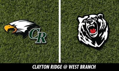 Clayton Ridge grabs automatic playoff bid with overtime win at…