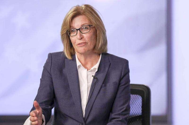 Iowa Democrat Rita Hart to challenge 6-vote loss in appeal to U.S. House