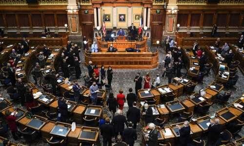 Death penalty in a pandemic: Iowa Republicans display poor priorities