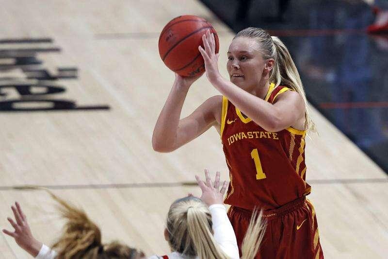Iowa State women's basketball wants 'short memory' going into Kansas State game