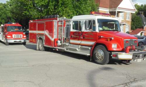 Packwood Fire and Rescue receives $2,500 grant