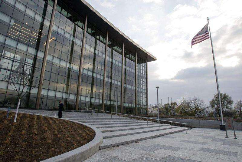 Request approved for additional  federal judge in Cedar Rapids