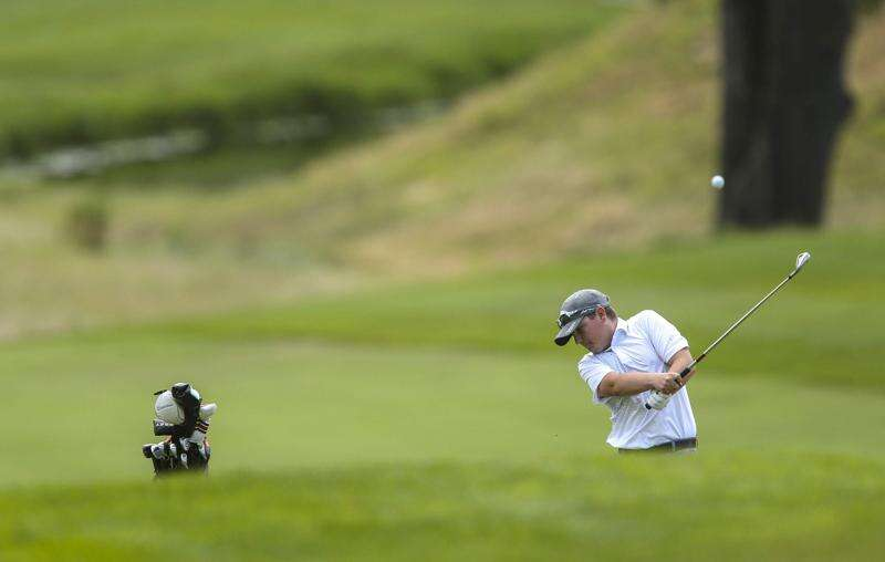 Photos: Rotary Pribyl Junior Golf Classic