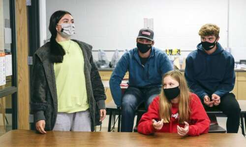 Prairie High launches agriculture program, FFA chapter
