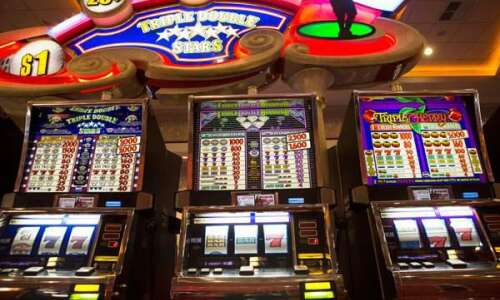 For now, 'potential' is all Cedar Rapids casino backers have
