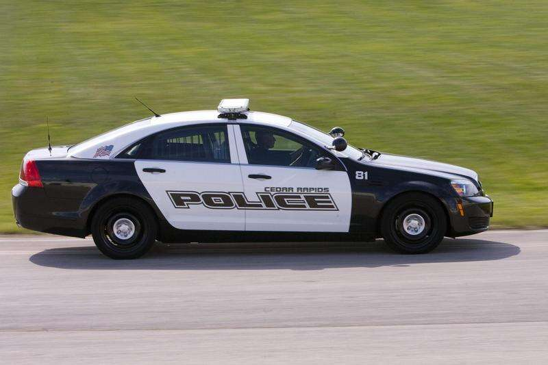 13-year-old robbed at knifepoint in NW Cedar Rapids Tuesday