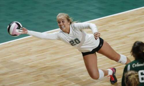 Class 3A state volleyball preview: Team capsules, stat leaders and…