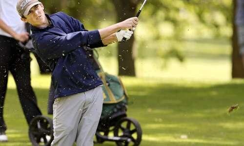 Cedar Rapids Xavier sweeps CRANDIC golf titles