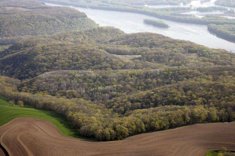 Retired Effigy Mounds official will plead guilty to removing ancient human remains