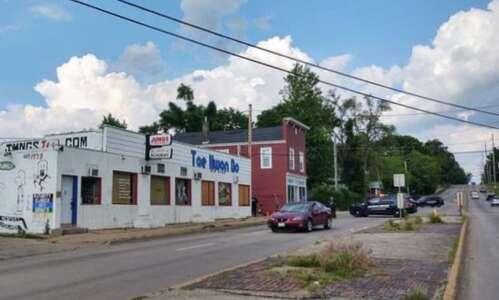 Cedar Rapids scooter crash seriously injures 2 children