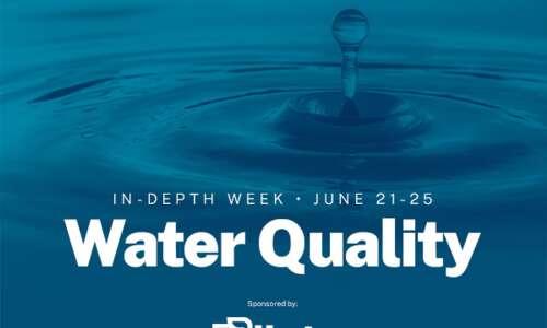 Iowa Ideas In-Depth Week - Water Quality