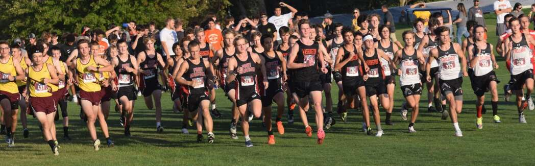 Cross-country assignments released