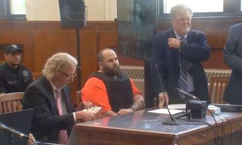 Anamosa inmate Thomas Woodard plea hearing live stream