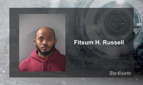 North Liberty man accused of rooftop rape in downtown I.C.