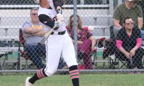 Fairfield baseball takes a win into postseason play