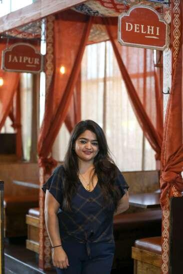 Delhicacy brings Indian street fusion to Cedar Rapids