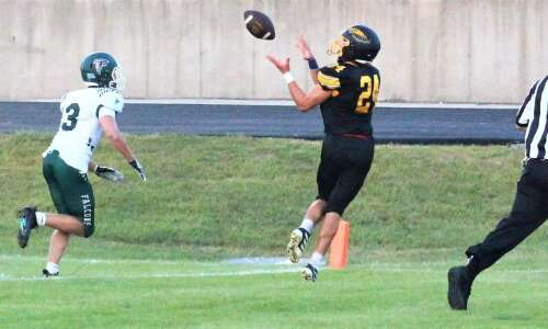 Mid-Prairie starts early in dismantling WBND