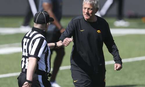 Kirk Ferentz expresses worry over proposed NCAA restrictions on fall…