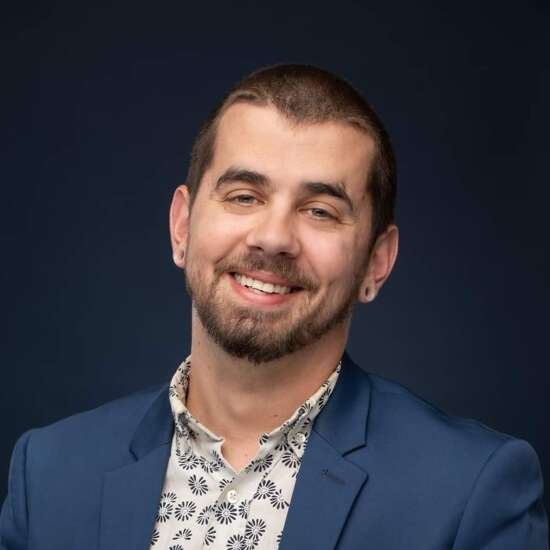 Taylor Bergen named CSPS executive director