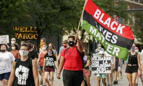 Social media has made the Black Lives Matter movement undeniable,…