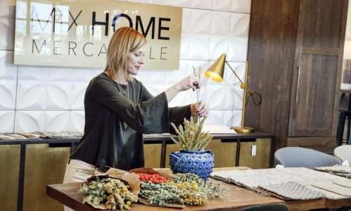 Mix Home Mercantile owners aim for 'affordable' mix