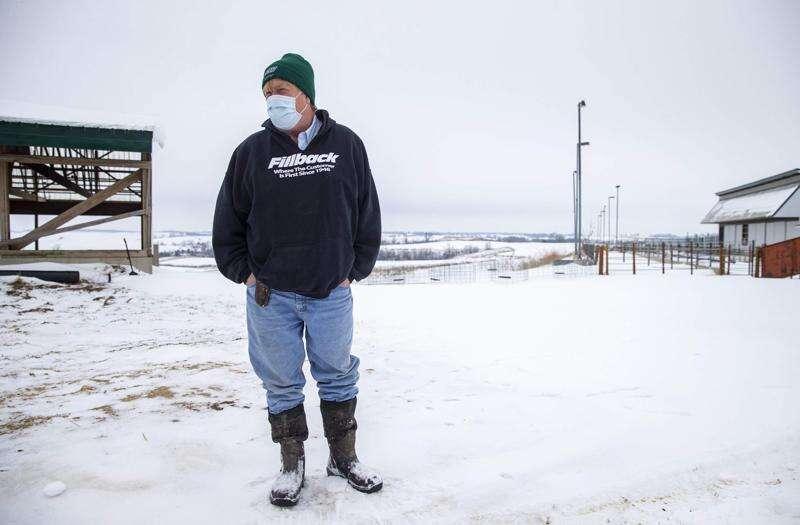Iowa farm bankruptcies continue to rise, despite aid