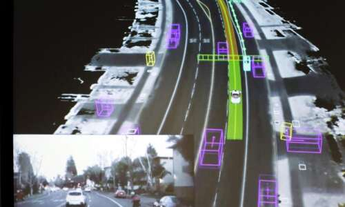 Autonomous vehicles are coming. Cities need to start planning. Now